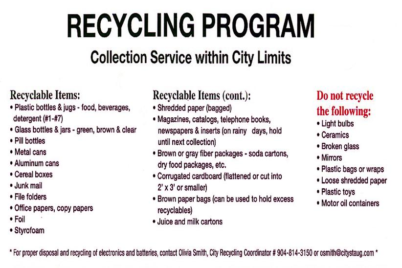 recycling-program